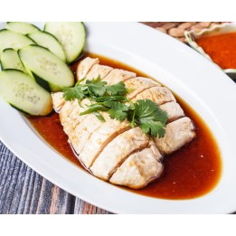 CHICKEN RICE SAUCE