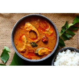 SEAFOOD CURRY PASTE